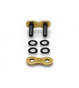Attache à riveter gold D.I.D 520ZVM X-Ring 520