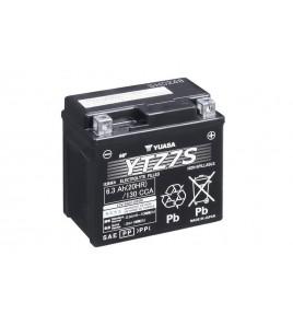 Batterie YUASA YTZ7S sans entretien