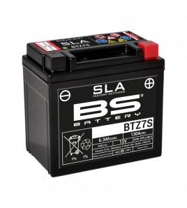 Batterie BS BTZ7S sans entretien
