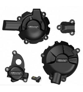Protection complète carters moteur BMW S1000RR 19'