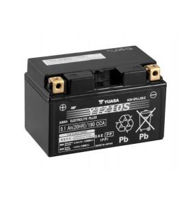 Batterie YUASA YTZ10S sans entretien