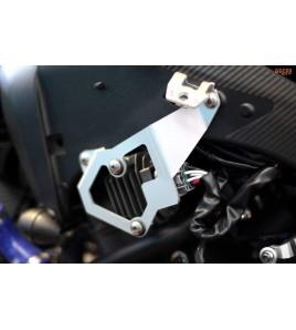 Support régulateur racing Yamaha  YZF-R1/R1M