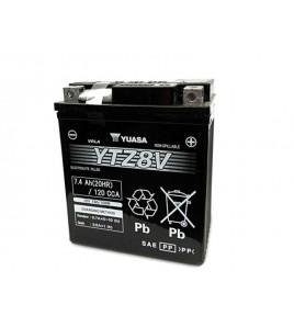 Batterie YUASA YTZ8V sans entretien