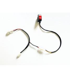 Faisceau de ventilateur Yamaha YZF-R1/R1M 15-19'
