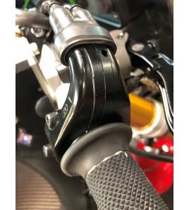 Cocotte de poignee de gaz d'origine Yamaha YZF-R1 15-