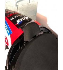 Dosseret de coque arrière Yamaha YZF-R1 15-