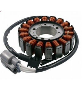Reparation alternateur / stator Yamaha YZF-R1 15-
