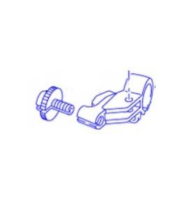 Cocotte embrayage Yamaha YZF-R3 | Origine