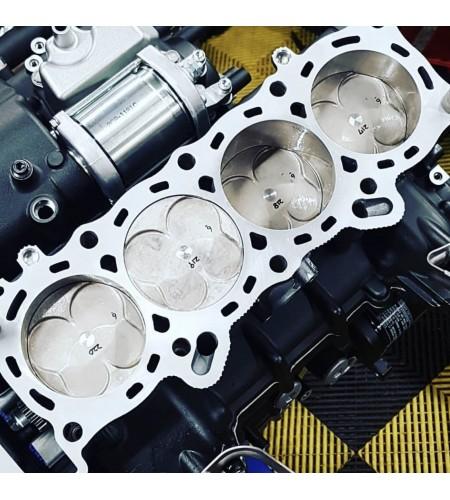 Préparation Moteur metrologie complete performance moteur revision